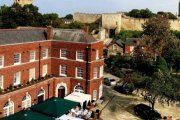 Charlotte House Hotel, Lincoln, Lincolnshire