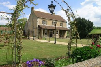 Toft Country House Hotel, Bourne, Lincolnshire