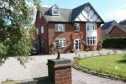 Gables Guest House, Lincoln, Lincolnshire