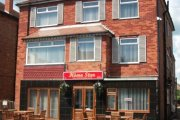 The Homestar Hotel, Skegness, Lincolnshire