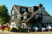 The Sunningdale Hotel, Skegness, Lincolnshire