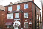 The Glendale Hotel, Skegness, Lincolnshire