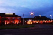Supreme Inns Hotel, Boston, Lincolnshire