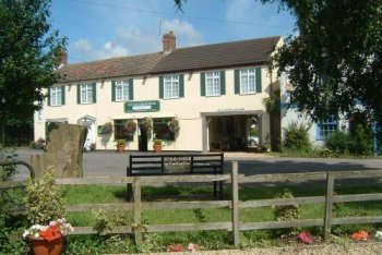 Old Coach House Motel, North Kyme, Lincolnshire