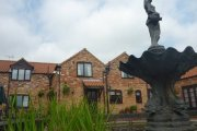 Norton Lodge Hotel, Lincoln, Lincolnshire