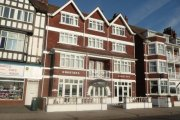 Coasters Hotel, Skegness, Lincolnshire