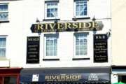The Riverside Hotel, Sutton Bridge, Lincolnshire