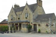 Willoughby Arms Hotel, Little Bytham, Lincolnshire