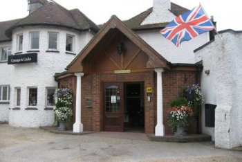 The Grange & Links Hotel, Sutton on Sea, Lincolnshire
