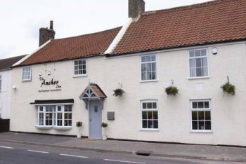 The Anchor Inn Hotel, Spalding, Lincolnshire