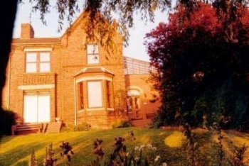 Mayfield Guest House, Lincoln, Lincolnshire
