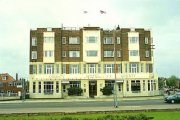 County Hotel, Skegness, Lincolnshire