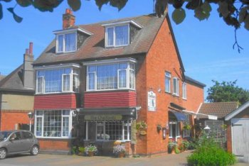 The Chalfonts Hotel, Skegness, Lincolnshire