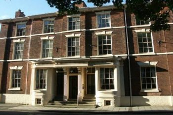 All Seasons Apartments, Louth, Lincolnshire