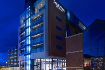 The DoubleTree Hotel, Lincoln, Lincolnshire