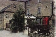 George Hotel, Lincoln, Lincolnshire