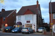 The Kildare Hotel, Skegness, Lincolnshire