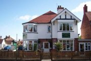 The Fountaindale Hotel, Skegness, Lincolnshire