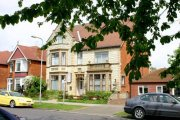 Lyndene Holiday Apartments, Skegness, Lincolnshire