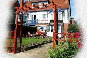Mickleton Guest House, Skegness, Lincolnshire