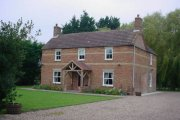Mareham House Bed & Breakfast, Sleaford, Lincolnshire