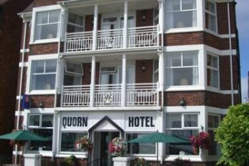 The Quorn Hotel, Skegness, Lincolnshire