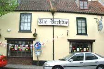 Beehive Inn Hotel, Grantham, Lincolnshire