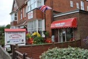 The Craigside Hotel, Skegness, Lincolnshire