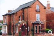 South Park Guest House, Lincoln, Lincolnshire