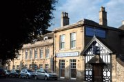 The William Cecil Hotel, Stamford, Lincolnshire