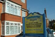 Newhaven Guest House, Skegness, Lincolnshire
