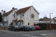 The Inn Place Hotel, Skegness, Lincolnshire