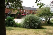 The Olde Barn Hotel, Marston, Lincolnshire