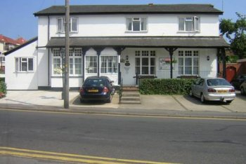 White Lodge Guest House, Skegness, Lincolnshire