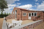 Keepers Cottage, Benington, Lincolnshire