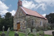 St Andrew's Church Cottage, Panton, Lincolnshire