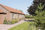 Maple Tree Cottage, Southrey, Lincolnshire