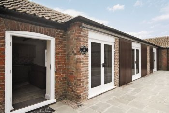 Beacon Cottage, Wainfleet-St-Mary, Lincolnshire