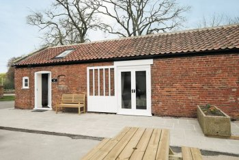 Salem View Cottage, Wainfleet-St-Mary, Lincolnshire