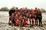 Lincoln Ladies RFC, Lincoln, Lincolnshire