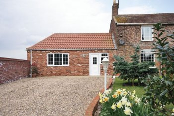 Corn Cottage, Addlethorpe, Lincolnshire