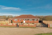Beachdale Cottage, Anderby Creek, Lincolnshire
