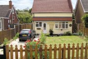 Seaside Cottage, Chapel St Leonards, Lincolnshire