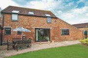 The Saddle House Cottage, Gipsey Bridge, Lincolnshire