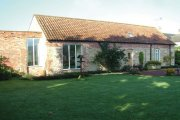 The Old Stables Cottage, Harpswell, Lincolnshire