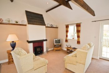 Moorhen Cottage, Leverton, Lincolnshire