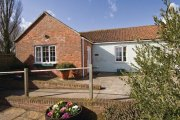 Mallard Cottage, Leverton, Lincolnshire