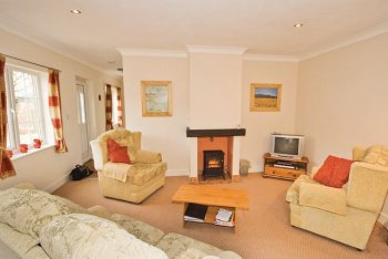 Curlew Cottage, Leverton, Lincolnshire