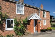 Salters Cottage, Wainfleet-St-Mary, Lincolnshire