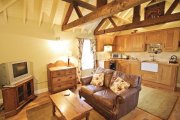 The Stables Cottage, Burgh le Marsh, Lincolnshire
